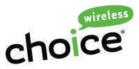 Choice wireless logo