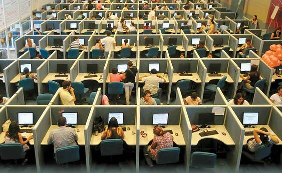 call-center-office-cubicles